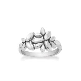 Rabinovich ring i sølv *kaleidoscope