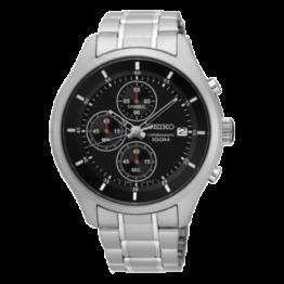 Seiko ur med kronograf funktion - SKS539P1