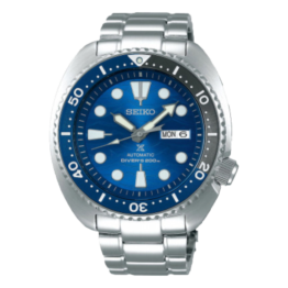 Seiko SRPD21K1 Prospex save the ocean