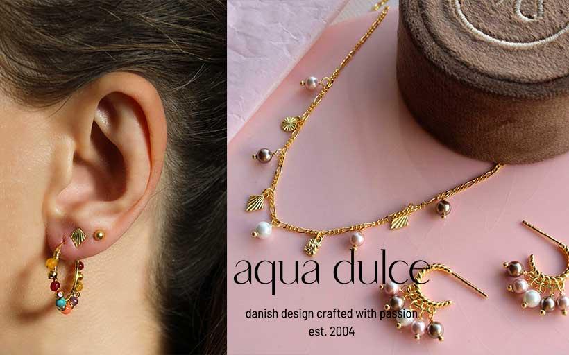 Aqua Dulce